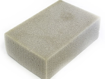 Car Cleaning square foam sponge