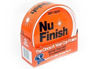 NuFinish Car Polish (Paste)-0