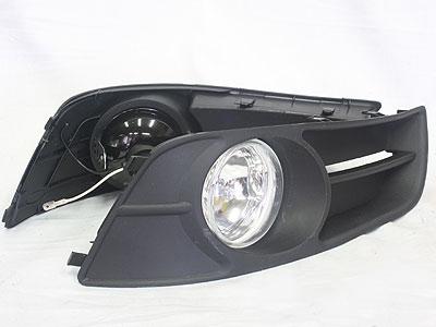 Toyota Run-X Facelift 04-07 Bumper Foglamps (pair)