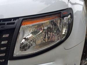Ford Ranger Headlight Trim (2012-2015)-22336