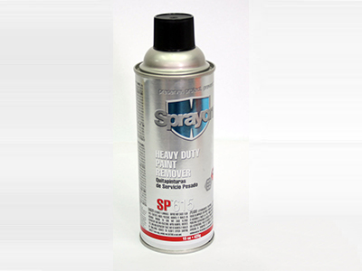NuFinish Heavy Duty Paint Remover