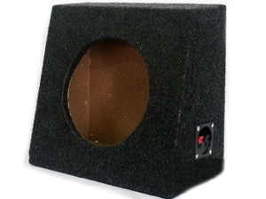 "8"" Subwoofer Enclosure-0"