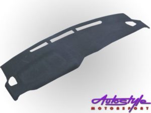 Dashboard Carpet for Nissan Sentra (early models)-0