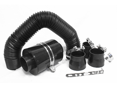 K-Racing Carbon Dynamic Air Filter System