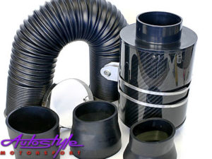 K-Racing Carbon Dynamic Air Filter System-0