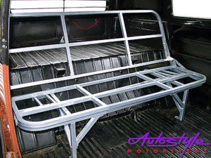 VW Samba Bus Rock & Roll Bed Frame-0