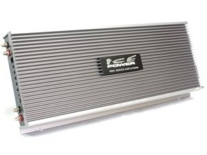 Ice Power 10 000w Class D Amplifier-0