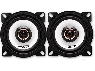 Alpine SXE-1025S 4″ 2way Speakers