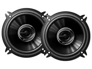 """Pioneer TS-G1345R 5"""" 2way 250w Speakers-0"""