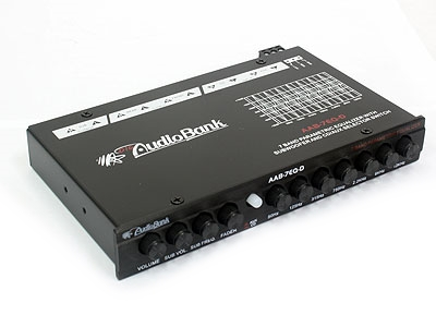 Audiobank 7Band Equalizer-0