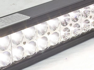 SUV RoofBar 80LED (118x12cm) Spotlight RoofBar-0