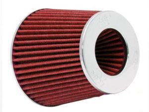 K&N RG-1001 Cone Air Filter-0