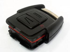 Opel Corsa 2 button Blank Key Unit-0