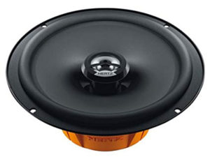 "Hertz DCX 165.3 6.5"" Two way coaxial-0"