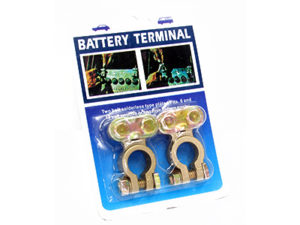 Universal Battery Terminals (pair)-0