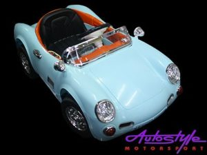 Radio Control & Manual Porsche Toy Car-21188