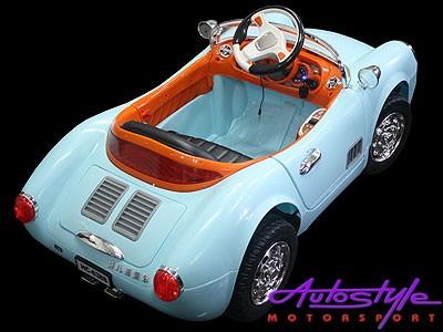 Radio Control & Manual Porsche Toy Car-0