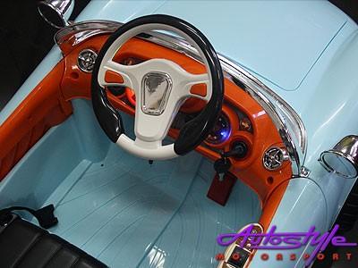 Radio Control & Manual Porsche Toy Car-21190