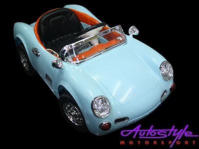 Radio Control & Manual Porsche Toy Car-21188