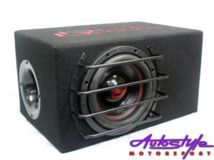 "Digital Design Mini 8"" Subwoofer and Enclosure Combo-0"