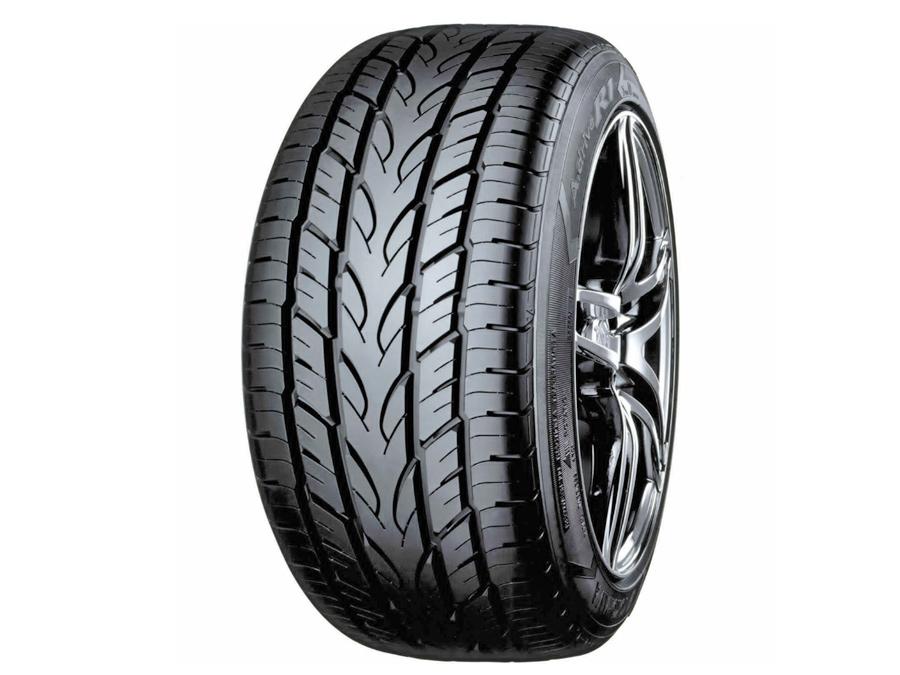 235-45-17″ Yokohama A-Drive R1 Tyres
