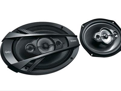 Sony XS-N6940 6×9″ 500w 4way Speakers, used for sale  Gauteng
