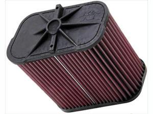 K&N E-2994 2008-2013 M3 V8 Filter-0