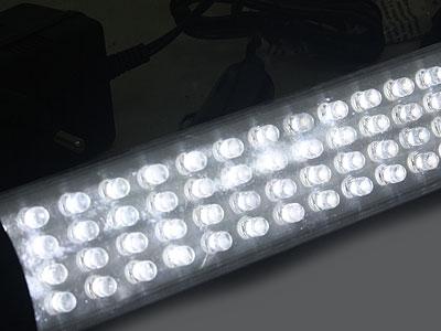 Universal 60LED 40cm Work Lamp