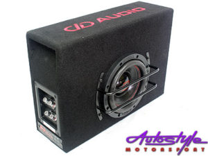 "Digital Design 6"" Subwoofer and Enclosure Combo-0"