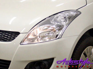 Suzuki Swift 2011up Replacement Headlight (Left side)-21657