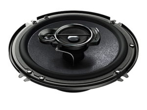 "Pioneer TS-A1675S A-Series 6"" 300w Speakers-0"