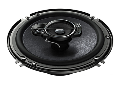 Pioneer TS-A1675S A-Series 6″ 300w Speakers
