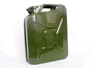20litre Fuel Jerry Can-0