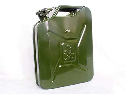 20litre Fuel Jerry Can