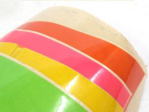 Lamin-X 20x10cm Mini Sheets (Pink)-0
