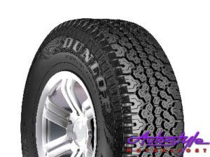 "245-75-15"" Dunlop SP TrakGrip Tyres-0"
