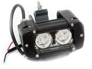 Philips CREE Led Compact Bar Light (20w, 12x6cm)-0