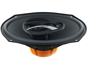 "Hertz DCX 690.3 180w 6x9"" Speakers-0"