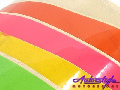 Lamin-X 20x10cm Mini Sheets (Pink)
