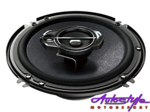 """Pioneer TS-A1675S A-Series 6"""" 300w Speakers-0"""