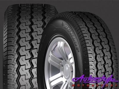 195 r14 dunlop sp lt 11 tyres autostyle motorsport online. Black Bedroom Furniture Sets. Home Design Ideas
