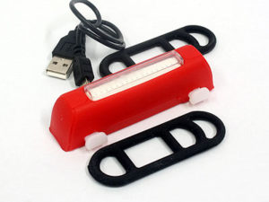 Bicycle LED Rechargable Brake Light-0
