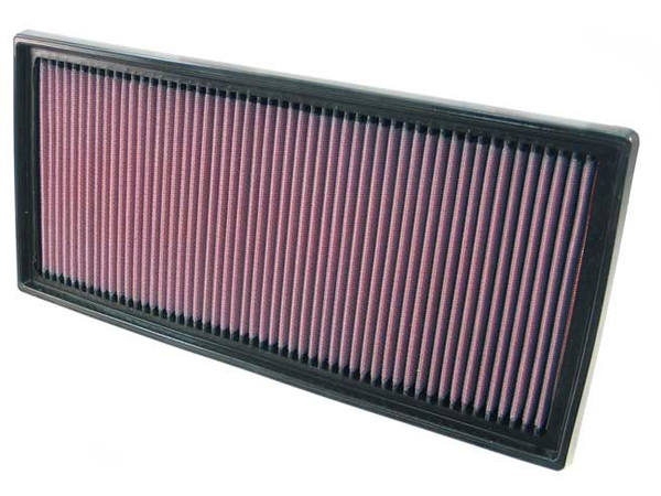 K&N 33-2915 Air Filter for Mercedes A & B Class