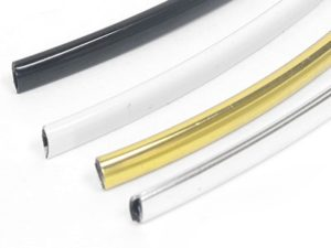 Universal 5meter Door Beading Trim (Chrome)-0