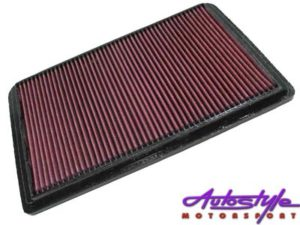 K&N 33-2164 Air Filter for Mitsubishi Pajero-0