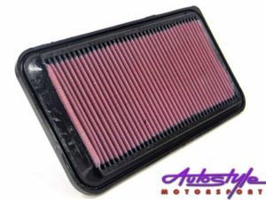 K&N 33-2835 Air filter for Toyota Corolla/Avensis-0