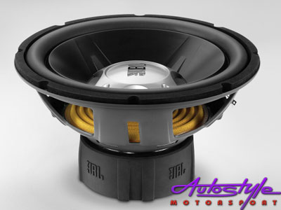 JBL GT5-10D 10″ 1100w DVC Subwoofer
