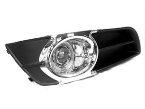 Toyota Run-X Bumper Foglights with Angel Eye-0