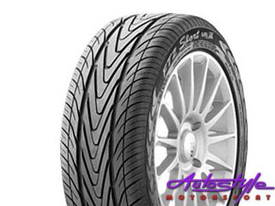 165-50-15″ Silverstone EVOL 8 Compo Trac
