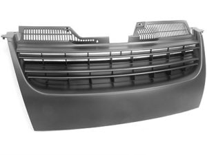 VW Jetta MK5 Debadged Grille Kit-0